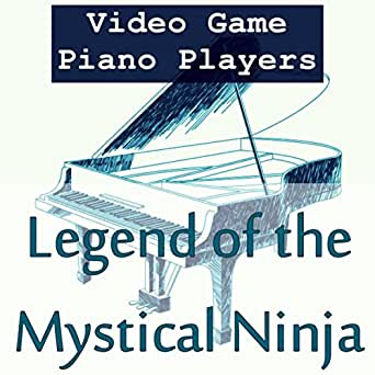 Oedo (Goemons Home) de Video Game Piano Players en Amazon ...