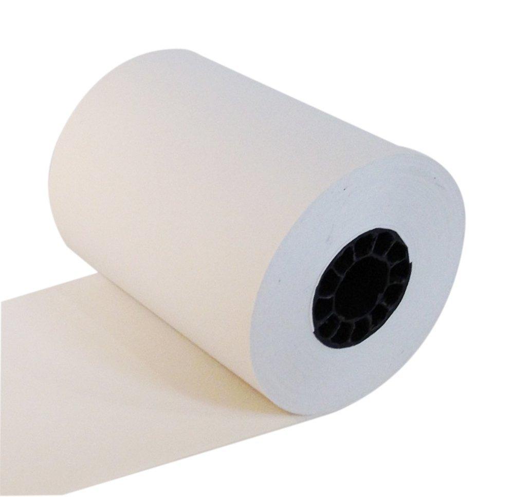2.25 x 85' Thermal Cash Register Receipt Paper, 50 Rolls