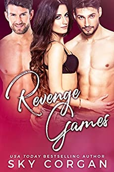 Revenge Games (Revenge Games Duet Book 1) by [Corgan, Sky]