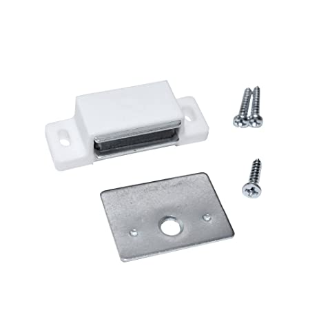 Exceptional TotalElement Magnetic Cabinet U0026 Door Latch/Catch Closures, 12 Pack