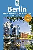 Kanu Kompakt Berlin - mit topografischen Wasserwanderkarten