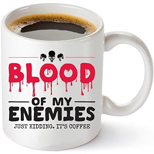 black blood coffee - 2