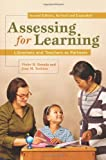 Assessing for Learning, Violet H. Harada and Joan M. Yoshina, 1598844709