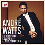 Andre Watts The Complete Columbia Al Bum Collection