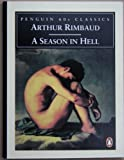 A Season in Hell, Arthur Rimbaud, 0146001656