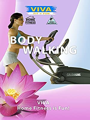 Viva - Body Walk: Fitness Through Walking