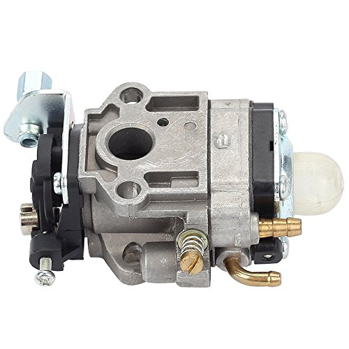 Hilom Carburetor with Fuel Tune-Up Kit for Walbro WYJ-138 WYK-186 Echo SHC-260 SHC-261 PB-260L Shindaiwa T242X T242 Trimmer