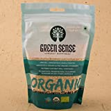 Organic Moong Dal Split Without Skin (Moong Mogar) 4 Pounds, USDA Organic, Non-GMO - Green Sense