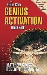 The Divine Code Genius Activation Quote Book