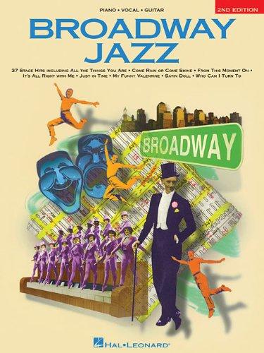 BROADWAY JAZZ 2ND EDITION (Broadway's Best)