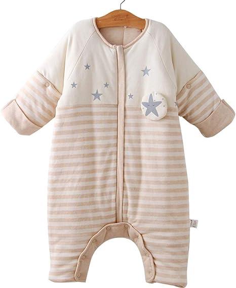 Sacos de dormir para bebés lindos unisex Piernas Recién nacido ...