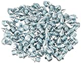 Bag of Pyramid Spikes, 100 Count