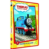 Thomas - le Petit Train 1
