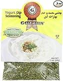 Golchin Yogurt Dip Seasoning, 1 oz (Pack of 3)