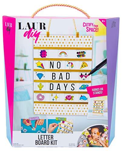 LAUR DIY Letter Board Kit