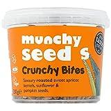 Munchy Seeds Crunchy Bites 200 g (Pack of 3)