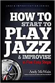 how to play jazz and improvise