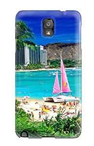 Galaxy Note 3 Case Cover With Shock Absorbent Protective LEejhKm6774jNdzy Case