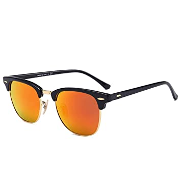 Easy Go Shopping Gafas de Sol Aviator Ligero Polarizado UV ...