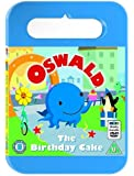 Oswald - The Birthday Cake (Carry Case) [DVD]