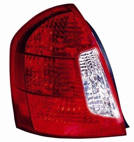Hyundai Tail Light Cover Tail Light Cover For Hyundai