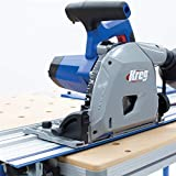Kreg ACS2000 Adaptive Cutting System Saw + Guide