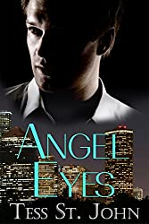 Angel Eyes (Undercover Intrigue Series Book 3)