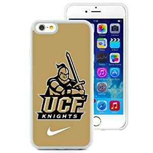 Beautiful And Unique Designed Case For iPhone 6 4.7 Inch TPU With ucf knights 01 (2) Phone Case