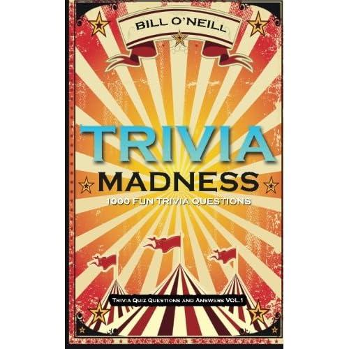 Trivia Questions Amazon Com