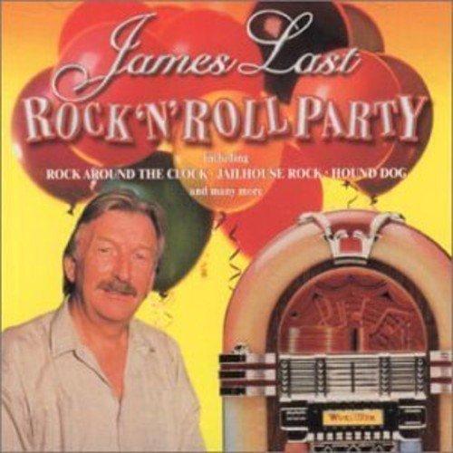 James Last - Rock