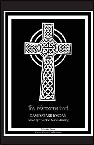 Book The Wandering Host: Fourth Source Explorations