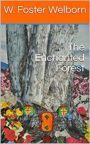 The Enchanted Forest by [Welborn, W. Foster]