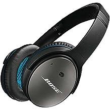 Bose QuietComfort 25 Noise Cancelling Headphones (715053-0010) - Certified Refurbished