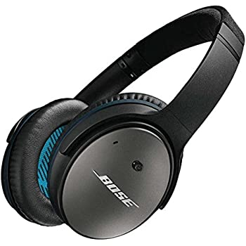 09352d33a13 Bose QuietComfort 25 Noise Cancelling Headphones (715053-0010) - Renewed