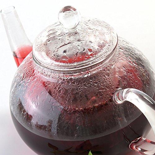 BergHOFF 0.6-Qt. Glass Tea Pot