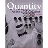 Quantity: Food Production, Planning, and Management
