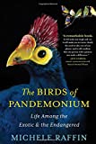 The Birds of Pandemonium, Michele Raffin, 1616201363
