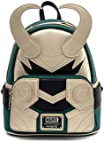 Loungefly Marvel Loki Classic Cosplay Womens Double