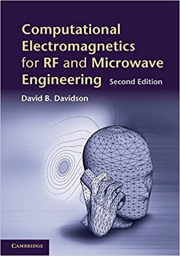 Computational Electromagnetics for RF and Microwave