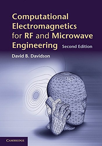 Computational Electromagnetics for RF and Microwave Engineering by Brand: Cambridge University Press (Image #2)