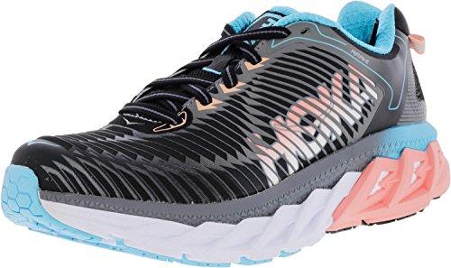 Shoe ONE Running HOKA Men's Peach ONE Arahi Amber Black 4Xw4qA7pn