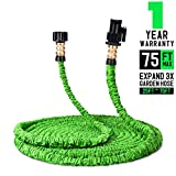 Best Coil Garden Hoses - Keelyn Garden Hose - All New Expandable Water Review