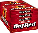 Wrigley's Big Red, 20 packs
