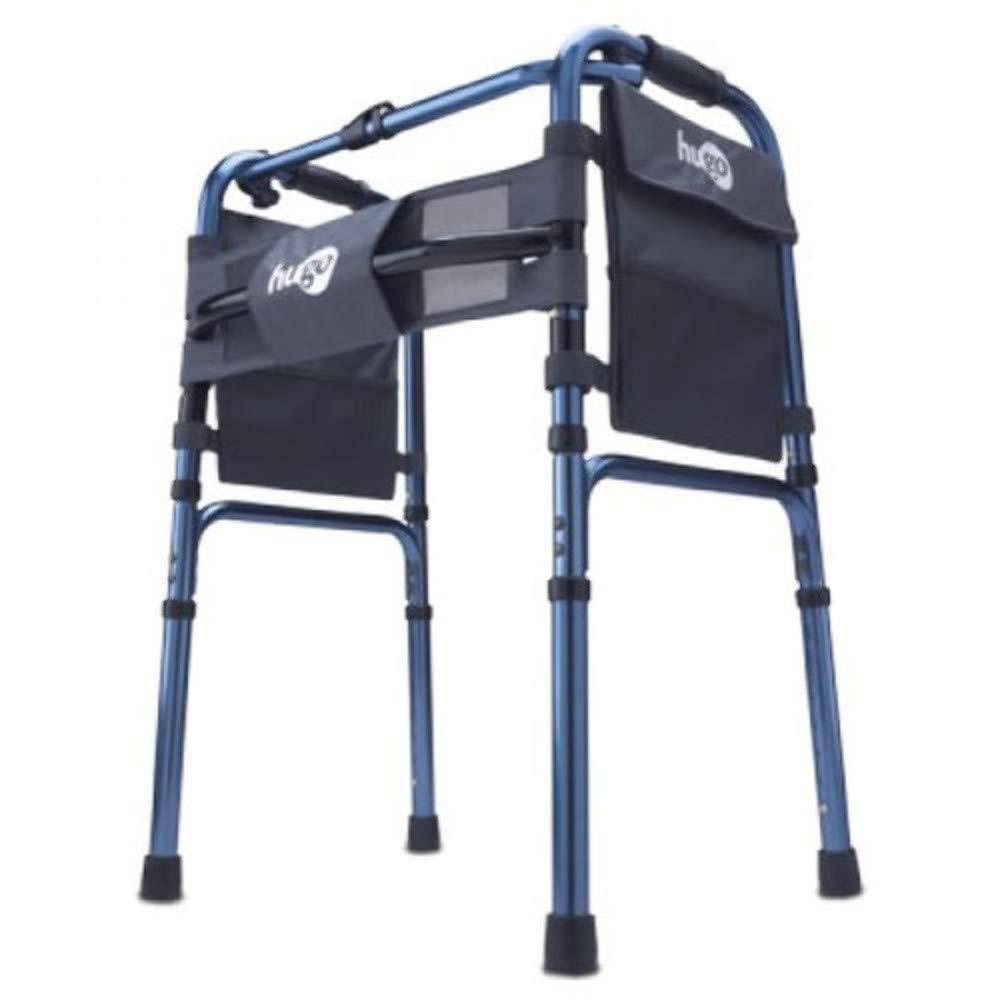 Amazon.com: Hugo Mobility Multi-Terrain Walker Glides for 1 ...