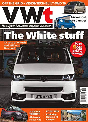 Used, VWt Magazine for sale  Delivered anywhere in USA