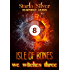 Isle of Bones (We Witches Three Book 1)