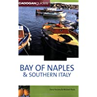 BAY OF NAPLES & SOUTHER ITALY 7