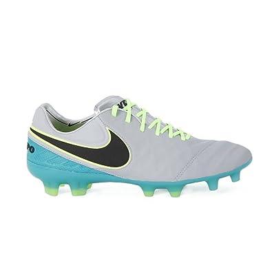 new arrival 01f5d bc663 Amazon.com | Nike Men's Tiempo Legend VI FG Soccer Cleat (Sz ...