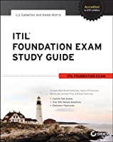 ITIL Foundation Exam Study Guide Front Cover