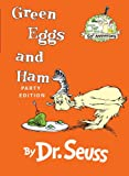 """""""Green Eggs and Ham - 50th Anniversary Party Edition (I Can Read It All by Myself Beginner Book)"""" av Dr Seuss"""